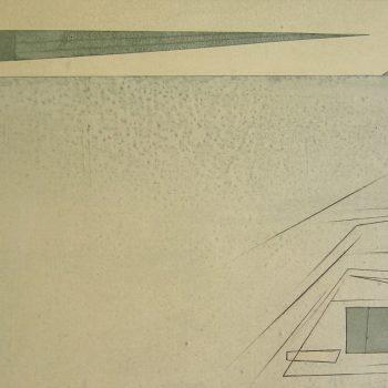 Paesaggio minimo n. 2