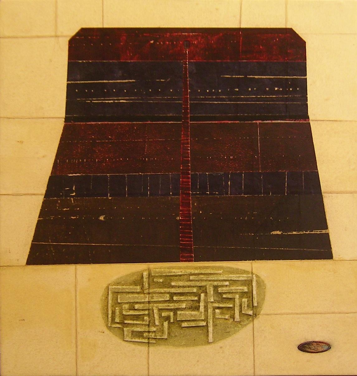 Tempio e labirinto