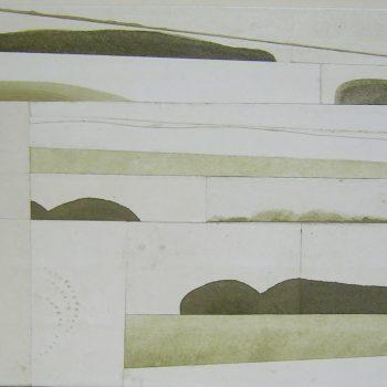Paesaggio Multiplo n. 3