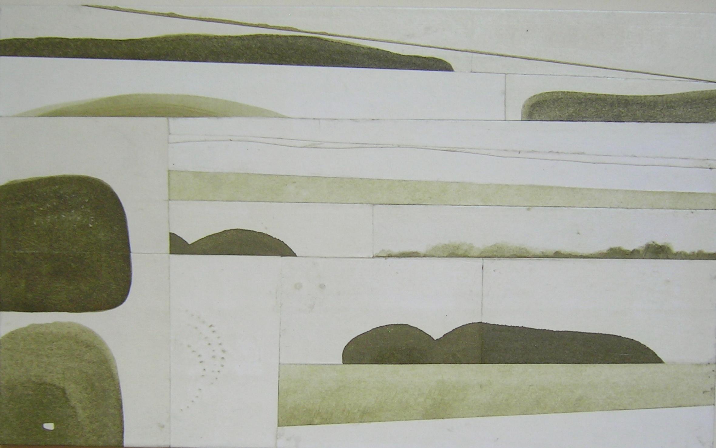 Numerous Landscape n. 3